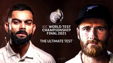 Who will be the first ICC World Test Champions?