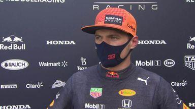 Verstappen expecting tight Mercedes battle