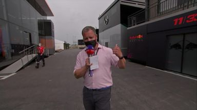 Ted's Qualy Notebook: France