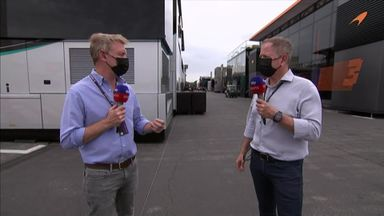 French GP: Pundits Preview