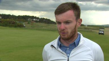Shepherd stunned by Amateur Champs win