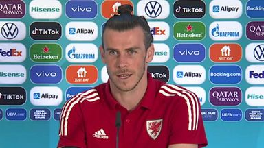 Bale: Wales can hurt Italy