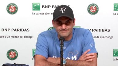 Federer unsure over Olympics participation