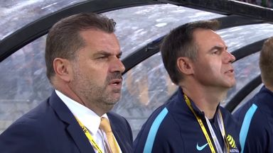 'Complicated process for Postecoglou to Celtic'