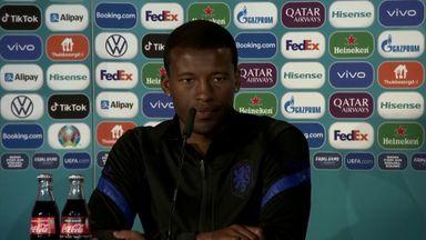 Wijnaldum: I chose PSG due to speed of decision