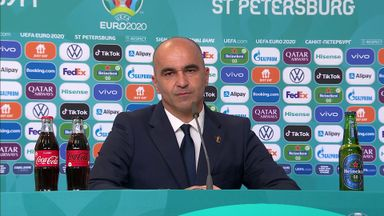 Martinez: Fans were key in opening win