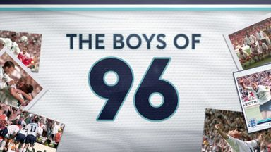 The Boys of '96: Campbell and Ince