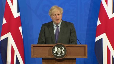 PM extends restrictions, Euro pilot events continue