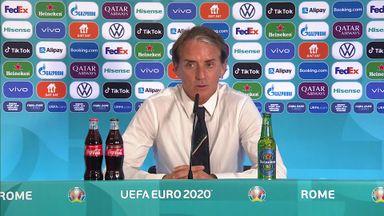Mancini: Many teams capable of winning Euros