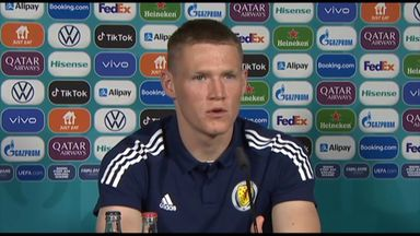 McTominay: We have to believe