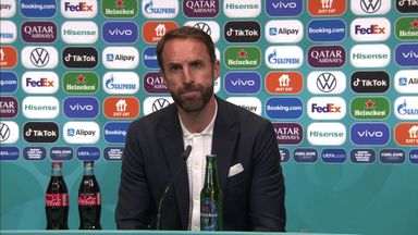 Southgate: We couldn't find the answers