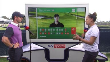 McIlroy: Nice to have major chance again