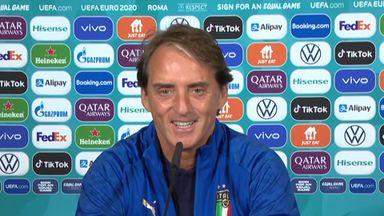 Mancini: Wales remind me of Stoke!