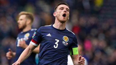 Robertson: England games like no other