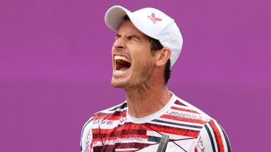 Murray: I'll play like it's my last Wimbledon
