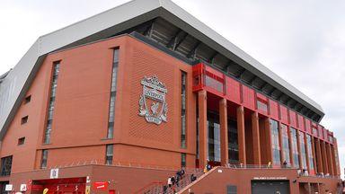 Liverpool making 'big changes' before fans return
