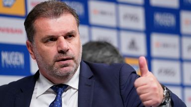 'Postecoglou must quickly win matches'