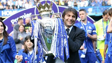 'Conte would be Levy's boldest choice yet'