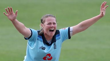 Knight: Shrubsole aiming for 3rd ODI