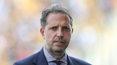 'Tottenham's Paratici works 24 hours a day'