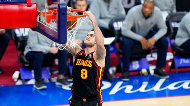 Gallinari's steal and dunk seals Game 7 win