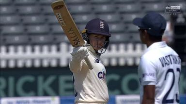 Fifty for Beaumont