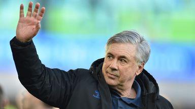 Jagielka: Ancelotti has laid foundations