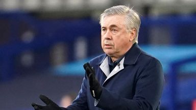 'Fans hurting over Ancelotti exit'