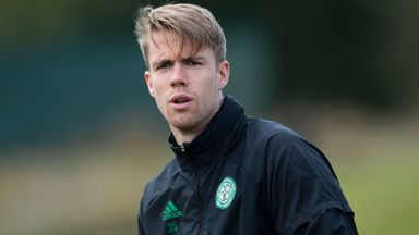 Lambert: Ajer could end up staying at Celtic