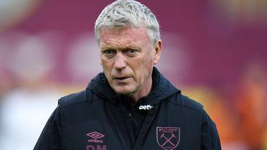 'West Ham will be forward-thinking'