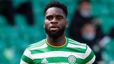 'Everton sounding out deal for Celtic's Edouard'