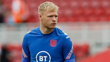 Arsenal interested in Ramsdale
