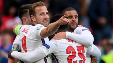 Neville: Performance gives England a boost