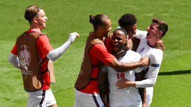 Jagielka: England win never in doubt