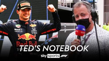 The Notebook: French GP