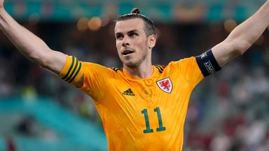 Page: We don't beat Turkey without Bale
