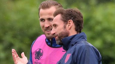 Southgate: Kane consistently our best player