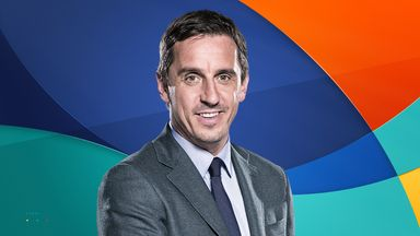 Gary Neville's take on Italy defeat