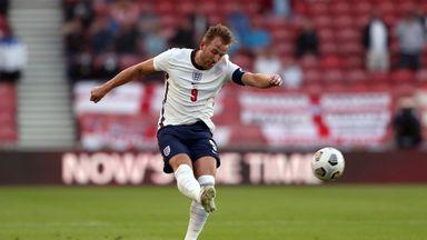Shevchenko: Kane can be top scorer at Euros