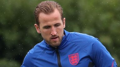 Smith: Not essential for Kane to be scoring