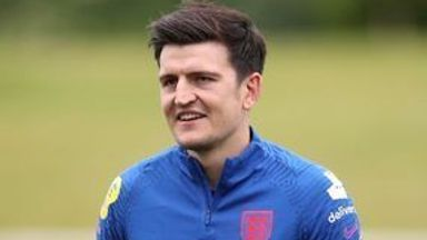 Maguire: I'm ready and available