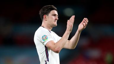 Upson: Maguire proved his worth