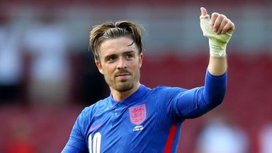 'Grealish brings something different to England XI'
