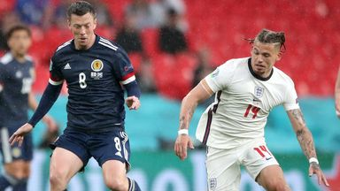 'England look tired, did not turn up'
