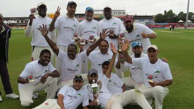The importance of cricket on National Windrush day