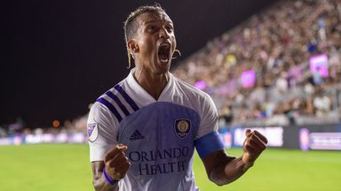 Nani scores another Orlando screamer!
