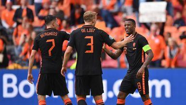 Heitinga: Netherlands can perform better