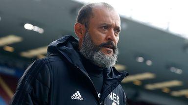 Allardyce: Nuno has a big job on his hands