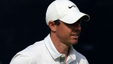 McIlroy: Good to ban green-reading books