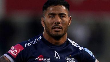 Jones: Small setback for Tuilagi